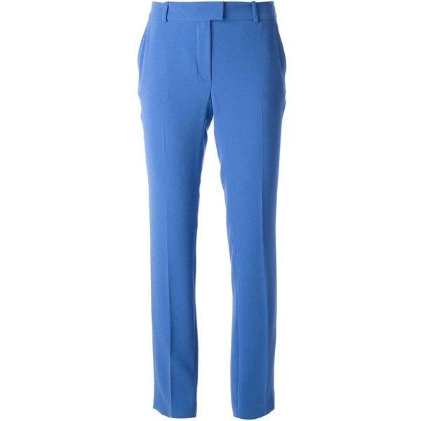 tailored trousers - Blue Joseph tcUKjpWSoB
