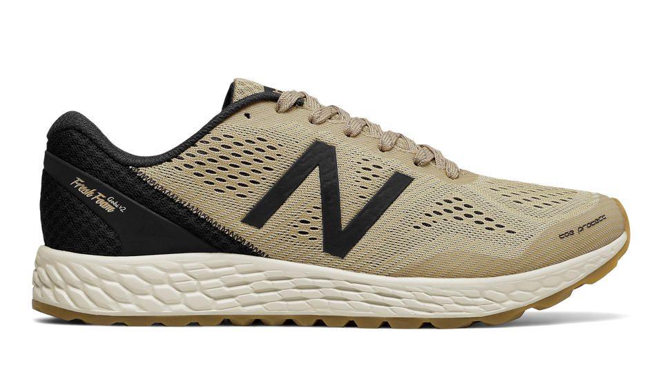 new balance men's fresh foam gobi neutral trail running shoe
