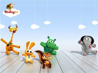 Babytv Free Wallpaper Wallpaper Free Wallpaper Kids Tv Shows