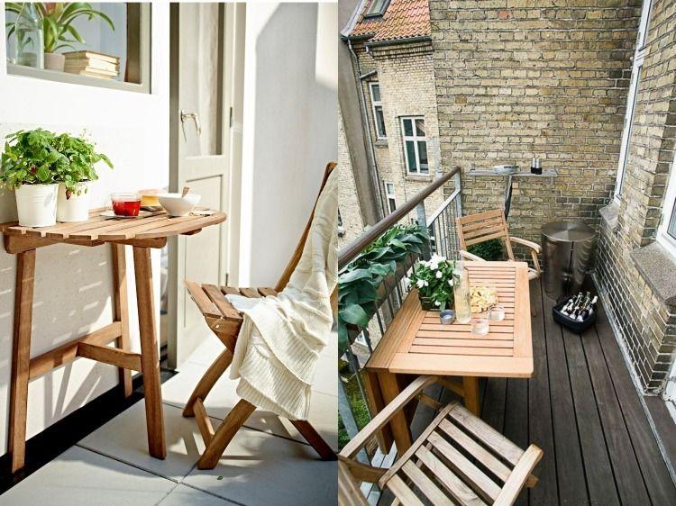 balkonmobel-kleinen-balkon-platz-holz-klappbar-faltbar-tisch-stuehle ...