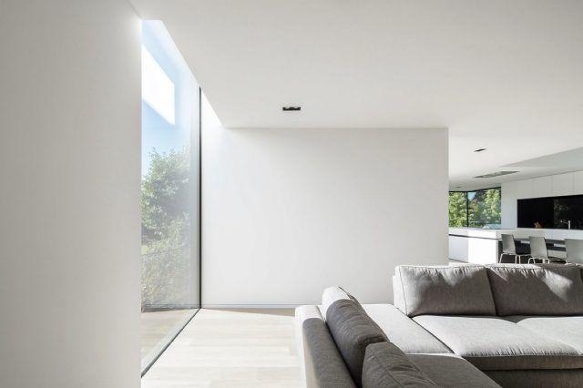 Francisca hautekeete architectuur house dw gather room oak