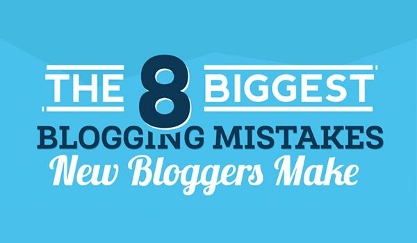 Are you new to the wonderful world of blogging? Want to know some of the biggest and most common pitfalls you need to avoid? According to Start Blogging Online the first mistake to avoid is all to …