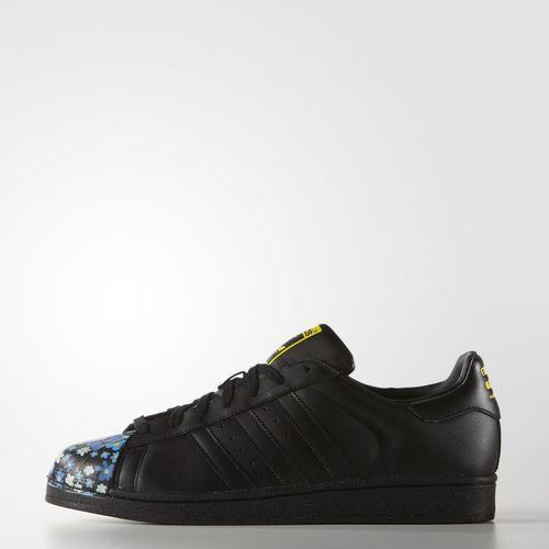 adidas Superstar Pharrell Supershell Shoes - Black | adidas Europe/Africa