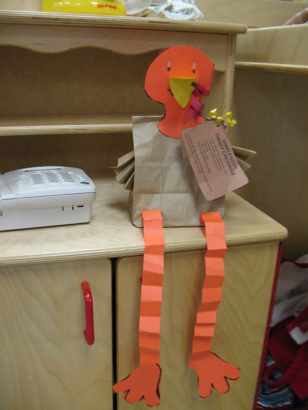 Mrs Morrow S Kindergarten Happy Thanksgiving