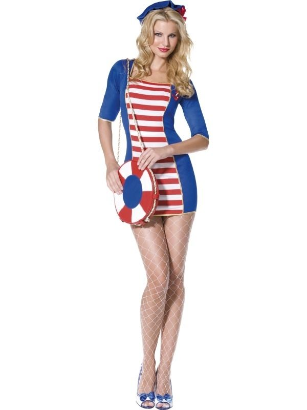 Superior Nautical Theme Party Costume Ideas Part - 4: Sexy Sailor Dress Halloween Carnival Christmas Cosplay Costumes For Women  Ladies Fancy Dress Party Roleplay