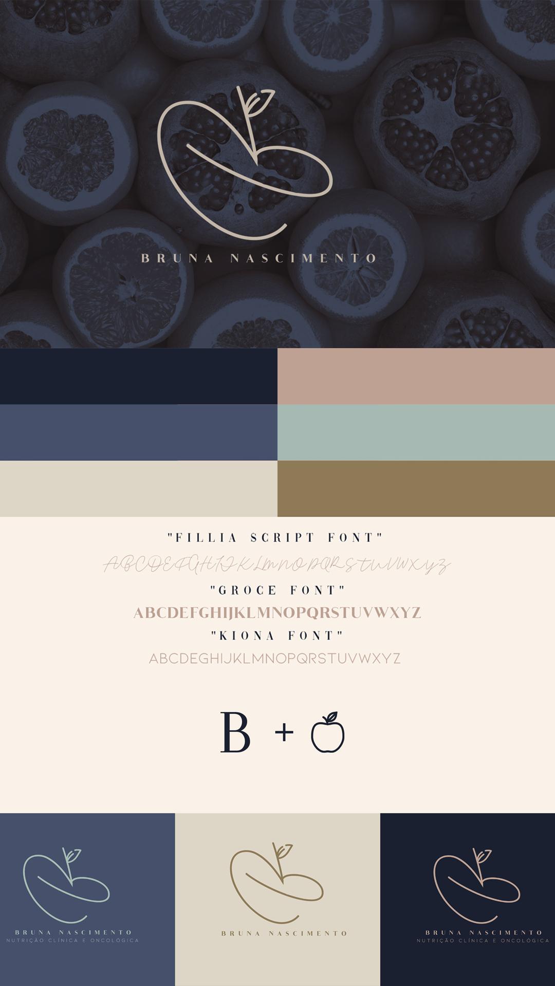 Brand Design Inspiration, Brand Styling Design, Brand
