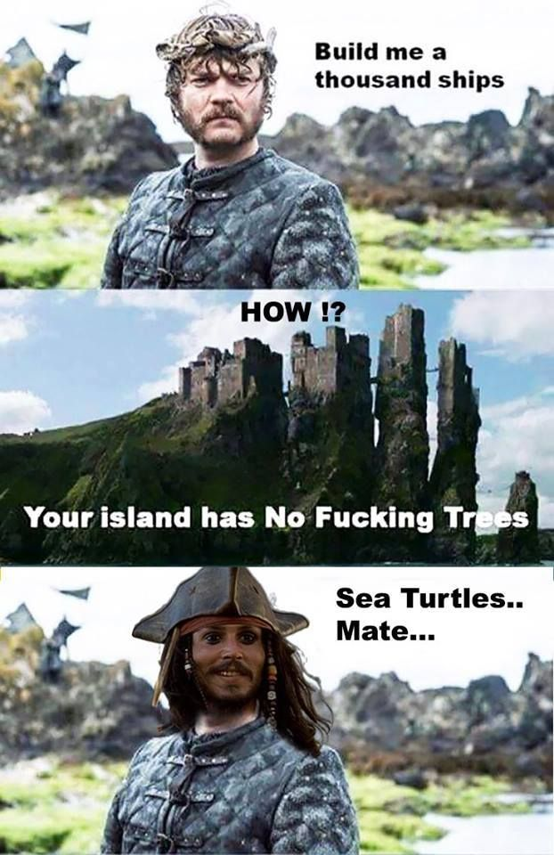 Game of Thrones funny meme | Game of Thrones | Game of ...