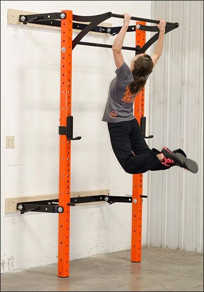 Folding wall mounted racks & rigs buying guide home fitness at