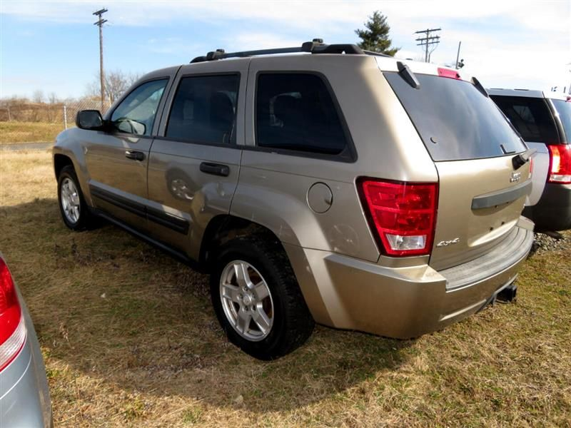 2005 Jeep Grand Cherokee 4dr Laredo 4wd In 2020 Jeep Grand Jeep