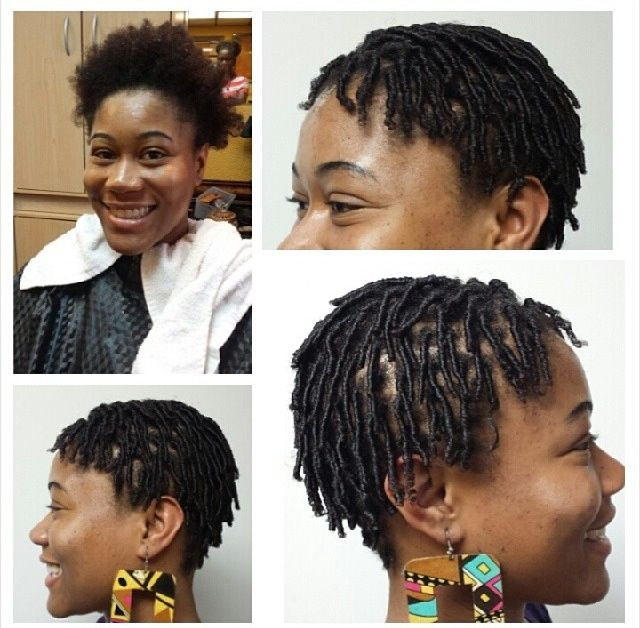Comb Coils Starter Locs Loc Journey Loc Styles Short Locs Short Locs Hairstyles Locs Hairstyles Natural Curls Hairstyles
