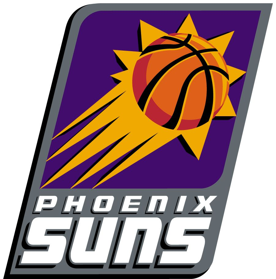 games from my father Phoenix suns, Sun logo, Sports team