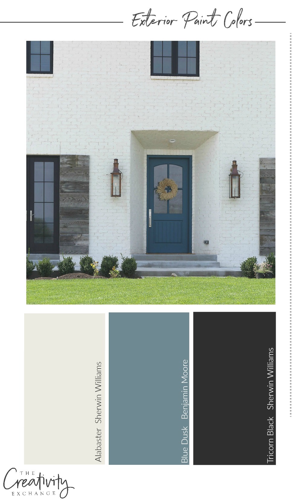 How To Choose The Right Exterior Paint Colors Exterior House Paint Color Combinations Exterior Paint Colors For House House Paint Exterior