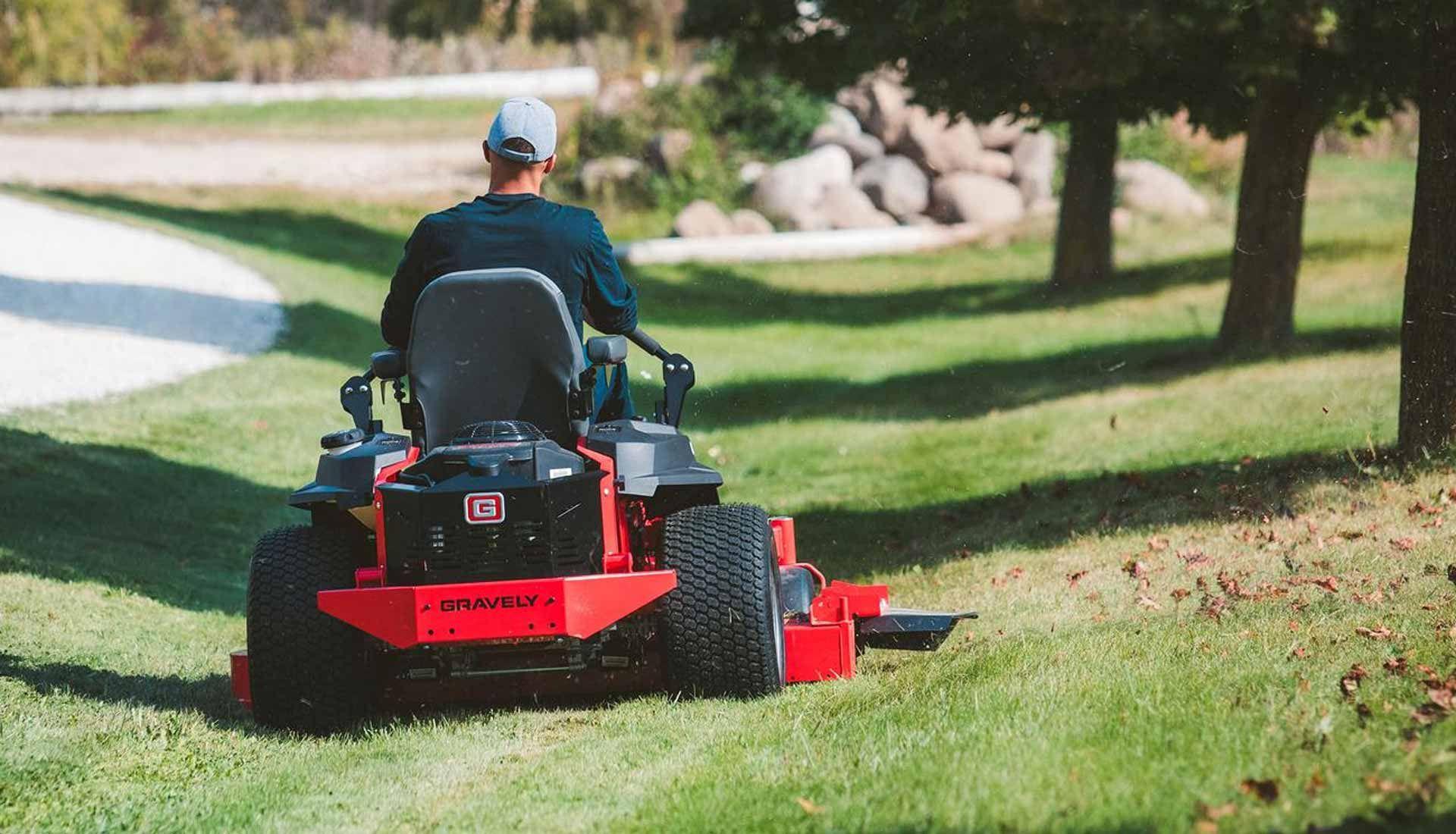 The 12 Best Zero Turn Lawn Mowers Zero Turn Lawn Mowers Lawn Outdoor