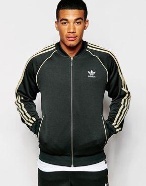 adidas Originals Superstar Track Jacket AB9716  337d14d14da