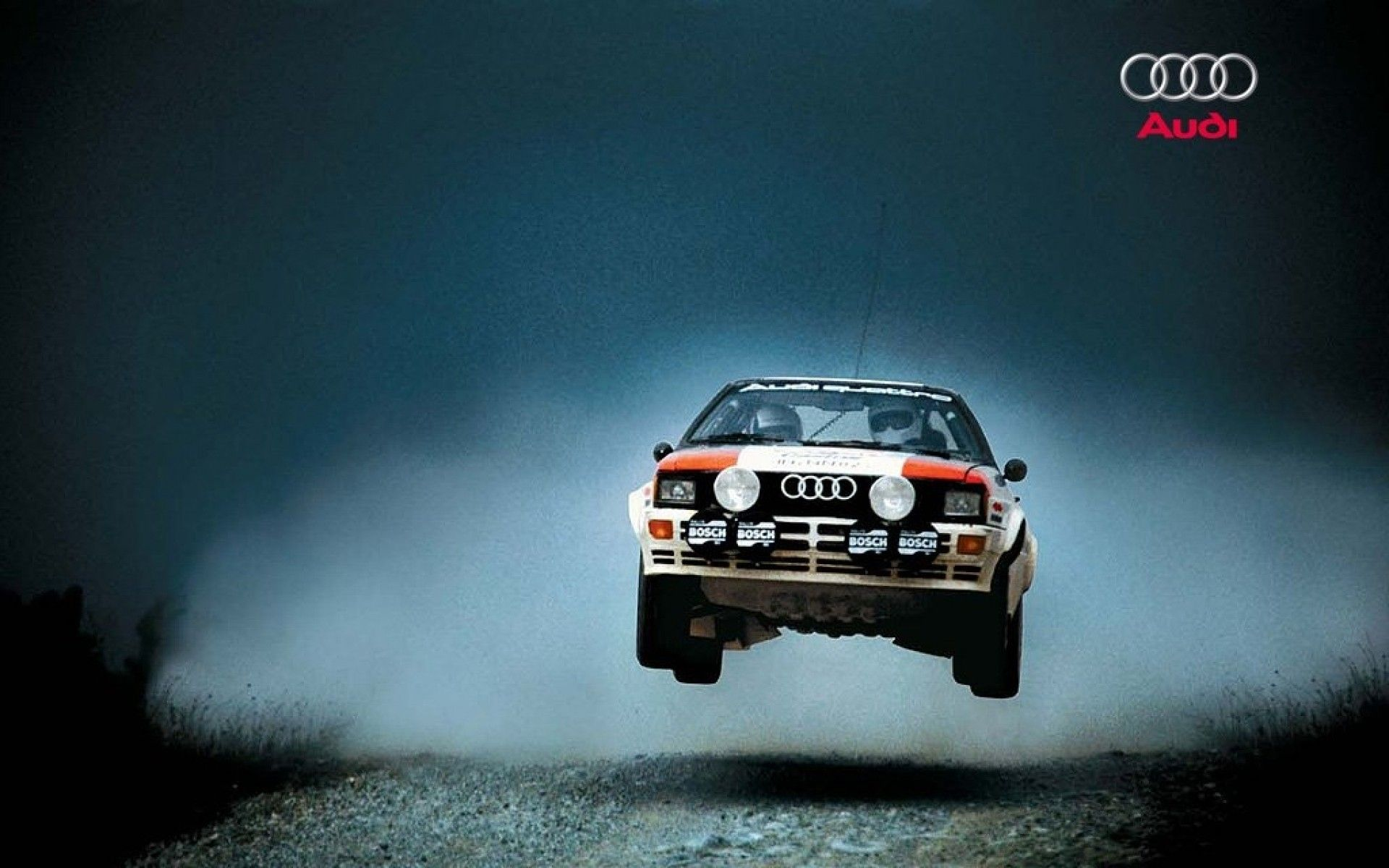 Group B Rally Cars Wallpapers Rally Car Audi Quattro Audi Sport