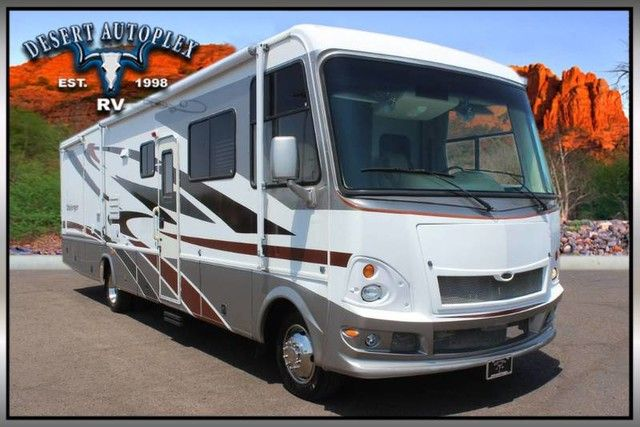 2006 Damon Challenger 353 Double Slide Class A Rv For Sale Stock A17865 Call Us Today And Make Us An Offer That Works For Y Class A Rv Challenger Motorhome