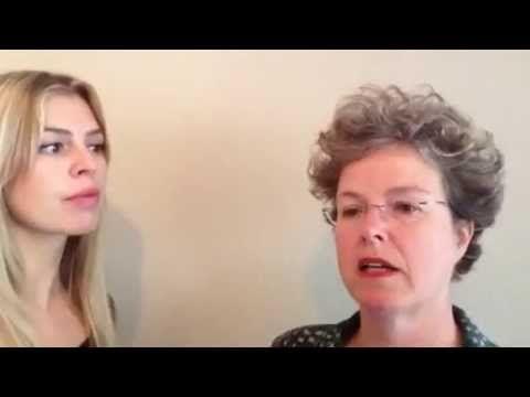 Wat is kinesiologie? Een filmpje met Monique van der Starre en Jet Boerhave - YouTube