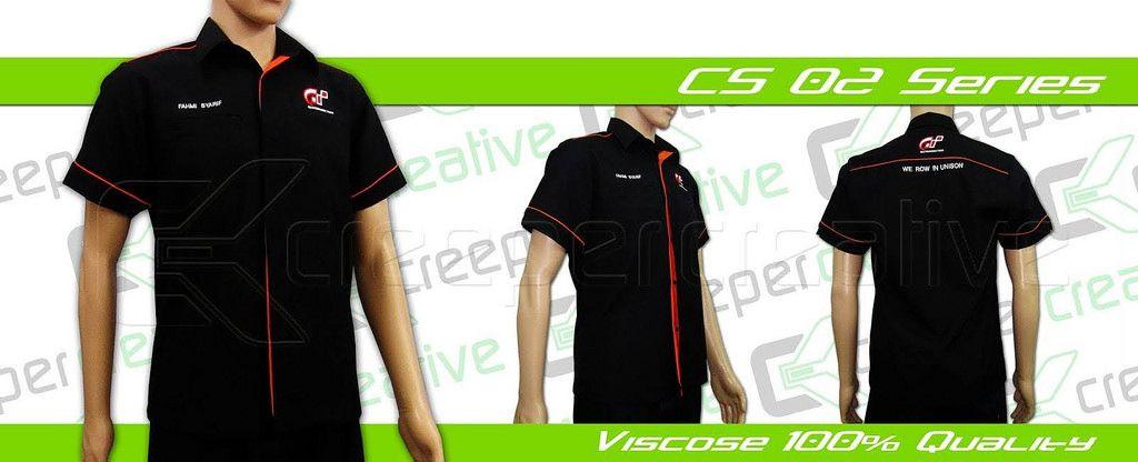 Harga Paling Murah Di Malaysia Untuk F1 Shirt Customade Kini Rm 55 Pcs Corporate Shirts Corporate Uniforms Shirts