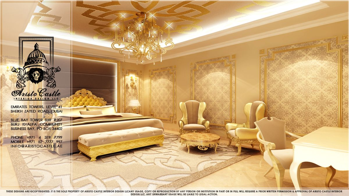 Luxurious Dream Home Master Bedroom Suite Seating Mansion Real - Luxury master bedroom suites designs and interiors
