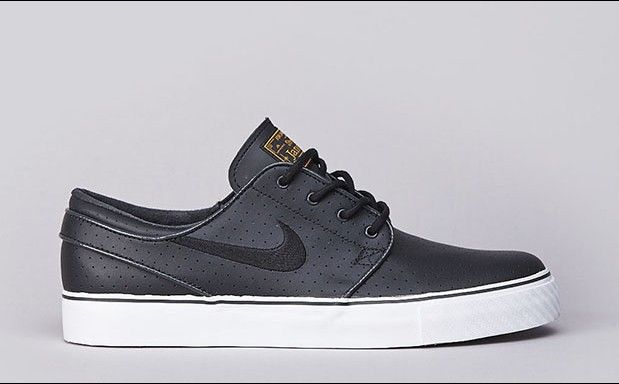 "Nike SB Zoom Stefan Janoski ""Nero Perf""   He she knows   Pinterest"