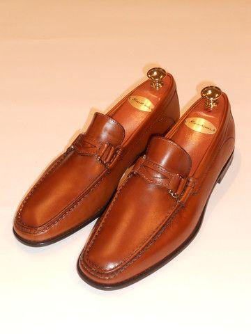 santoni -nate shoe....gorgeous! shop.napolismens.com