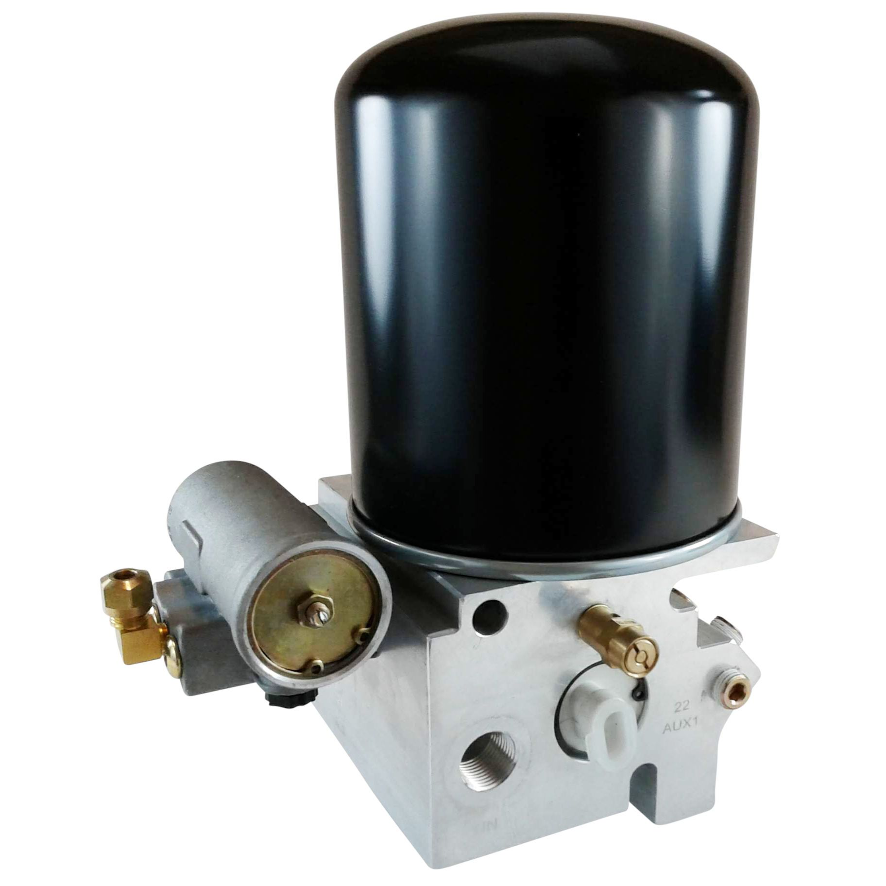 Replacement for Component Specialties SP6PMNTB