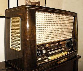Vanhat Radiot