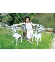 Cadeira Infantil Hera Moveis De Aluminio
