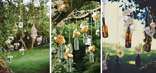 Bodas en jardin 03 bodas y jard n pinterest boda en for Adornos boda jardin