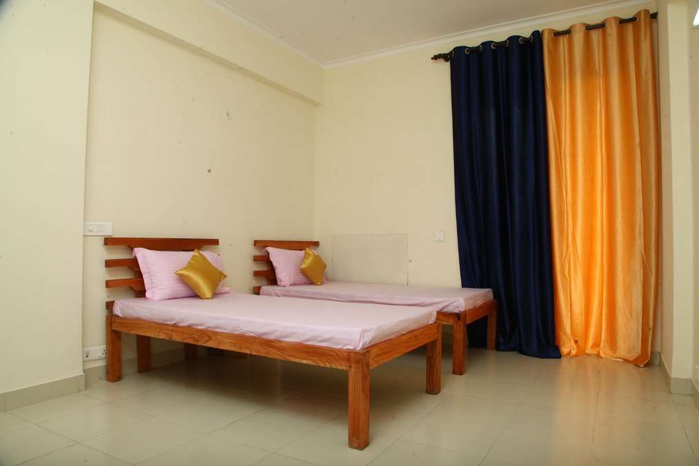 It Is A Fully Furnished Ready To Move In 4 Bhk Apartment On Rent In Sector 57 Gurgaon The House Has Spaci Apartment Room Renting A House Furnished Apartment
