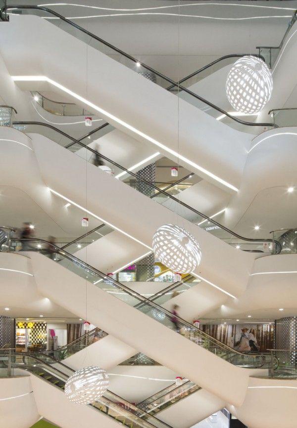Broadway Malyan Suzhou 23 1717x2480 600x866 The Lefo Mall Shopping Centre \ Broadway Malyan