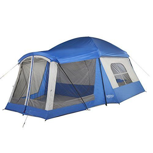 Robot Check   8 person tent, Family tent camping, Best tents