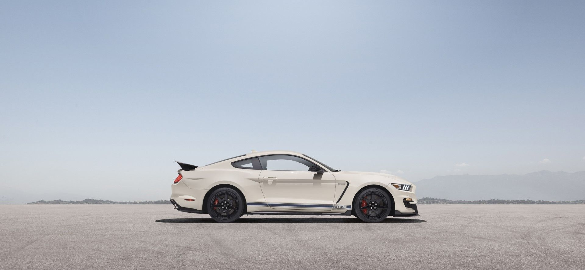 2020 Mustang Shelby Gt350 Heritage Edition Mustang Shelby Ford