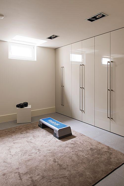 Wellness ruimte - Doornebal Interieurs | INTERIOR PROJECTS | Pinterest