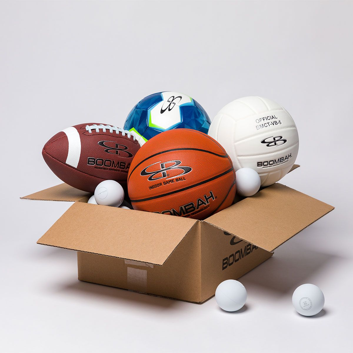 Do You Play Soccer Basketball Or Volleyball Maybe You Play Multiple Sports Well We Have A Game Ball For It All Sho Volleyball Gear Soccer Gear Play Soccer