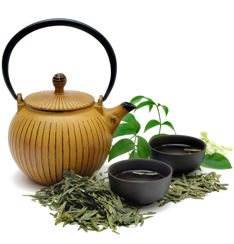 Chá de Carqueja – Poderes Ocultos e Função Fitoenergética - Fitoenergética