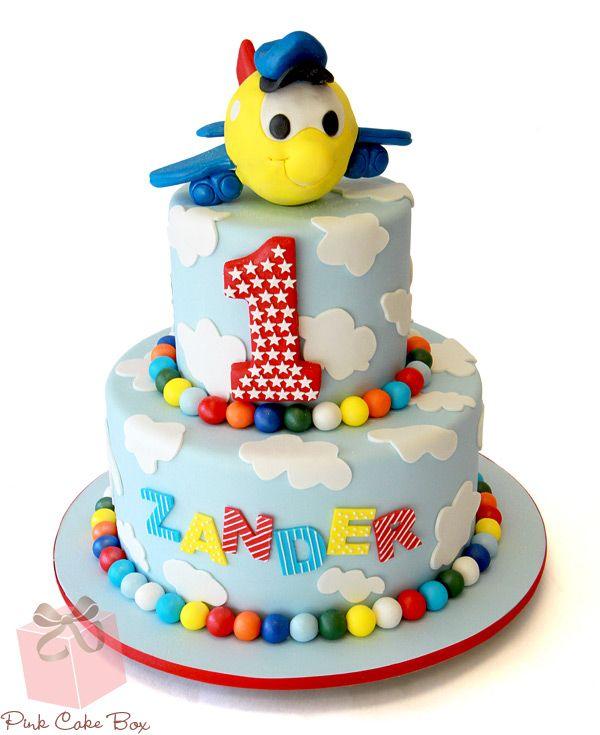 birthday cake children Cutare Google Ilinca Pinterest