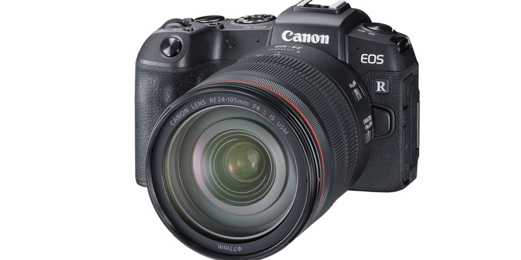 Canon Announces Full Frame Eos Rp Mirrorless Camera Canon Eos Camera Best Digital Camera