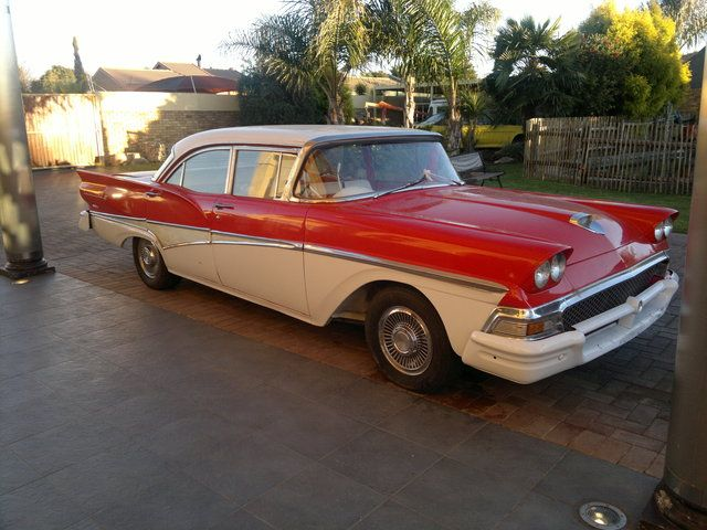 All Ads In South Africa Fairlane 500 Fairlane Ford Fairlane 500