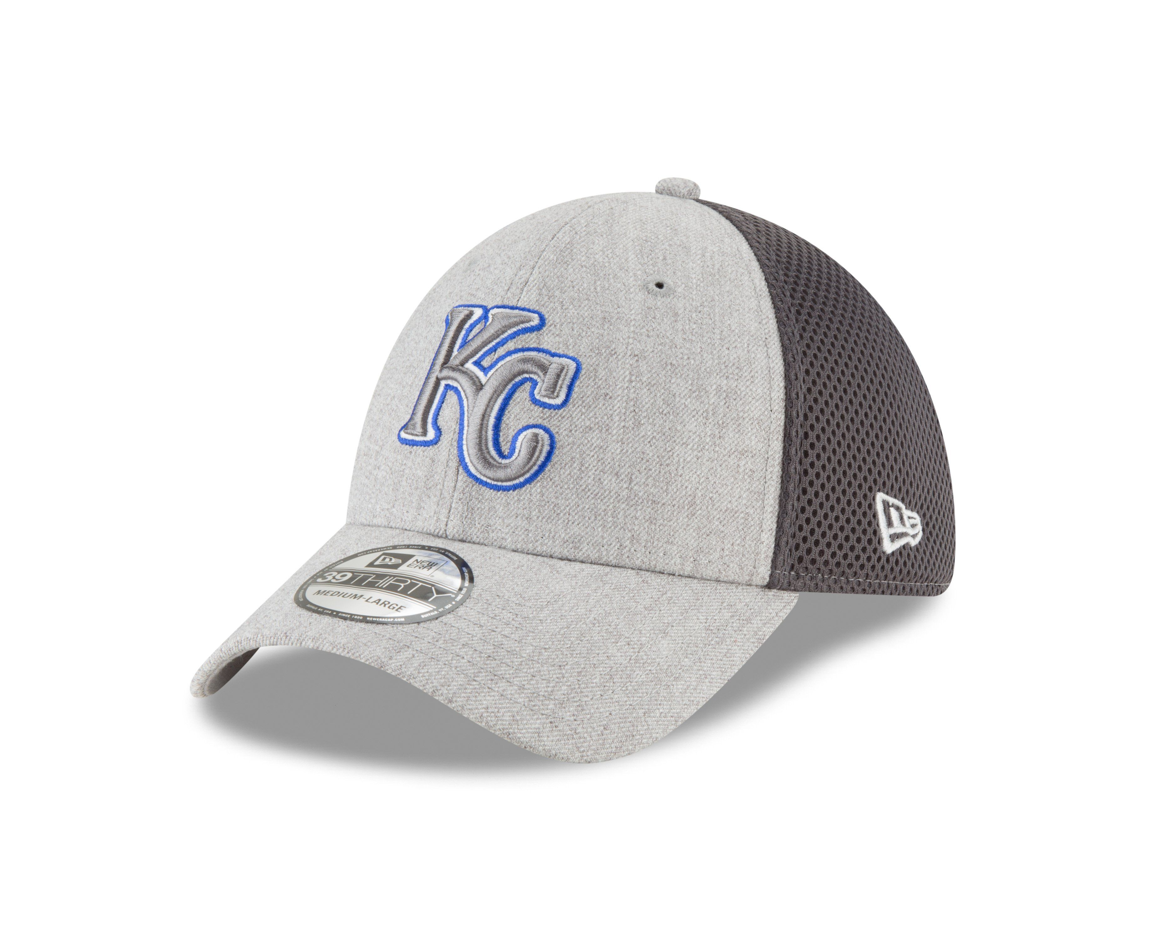new arrival e5cb5 55ecf ... canada coupon code for kansas city royals heathered neo pop 39thirty hat  by new era 9ccfc