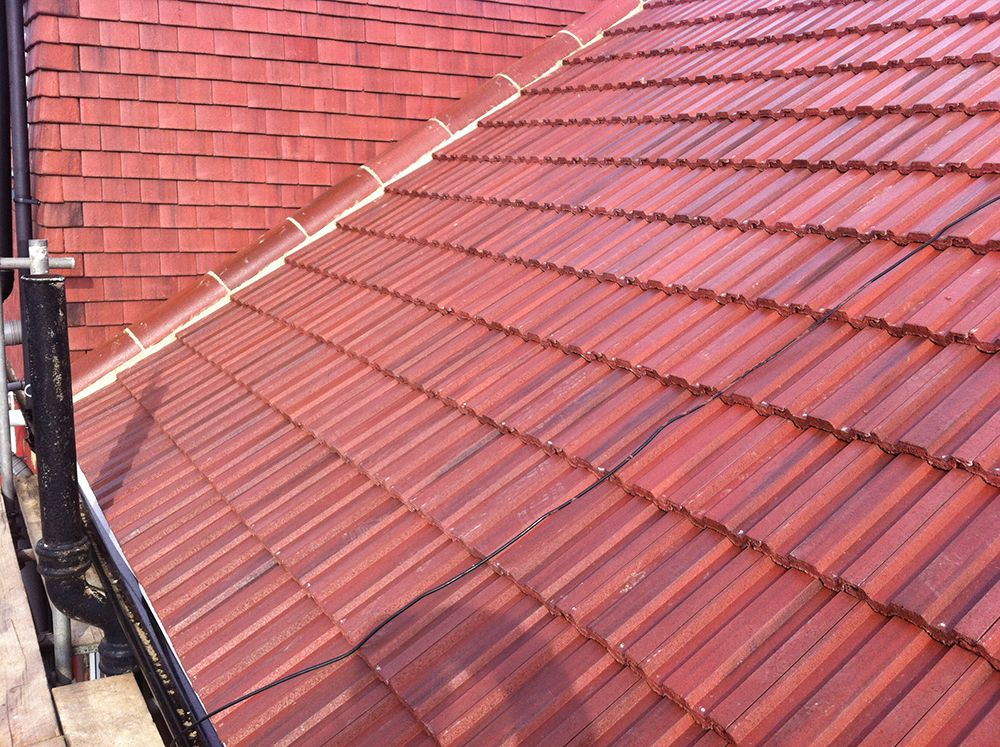 Roof Types In England Roof