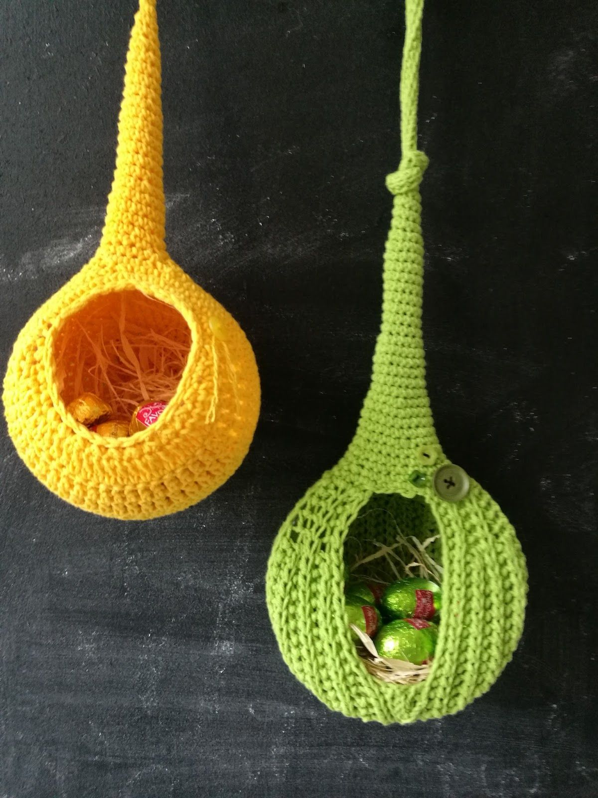 Auf meinem Blog findest du Anleitungen über häkeln, stricken ...