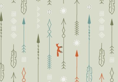 Love everything vintage? Spend plenty of time drawing all of those Pinterest-inspired arrows, flowers and animals? Let me show you how to create an arrow pattern! | Difficulty: Intermediate; Length: Long; Tags: Illustration, Adobe Illustrator, Animals, Patterns
