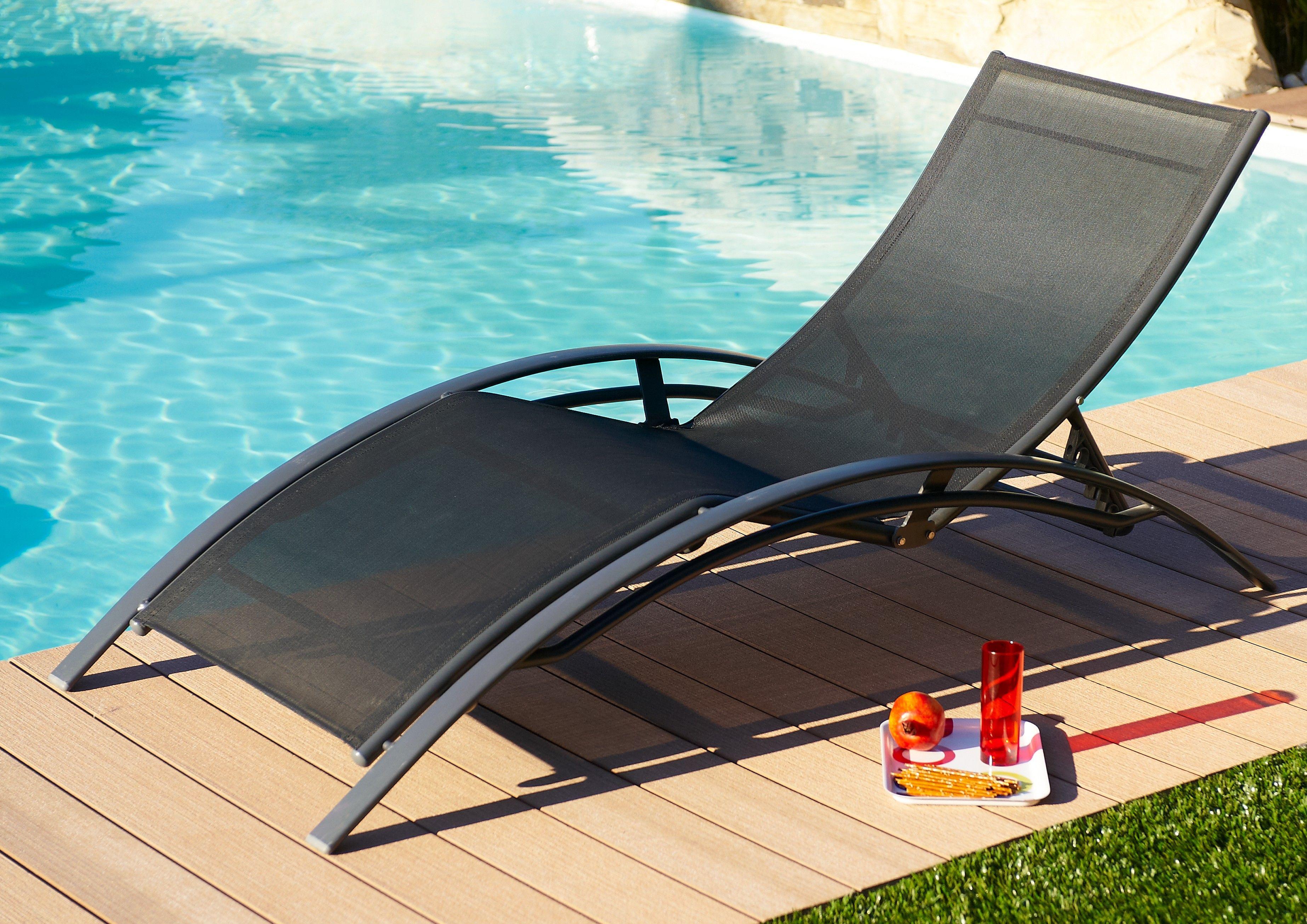 Afficher L Image D Origine Bain De Soleil Mobilier De Jardin Design Chaise Longue