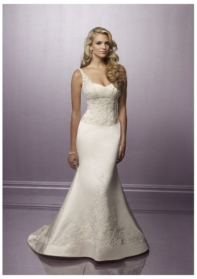 wedding dresses for hourglass shape google search