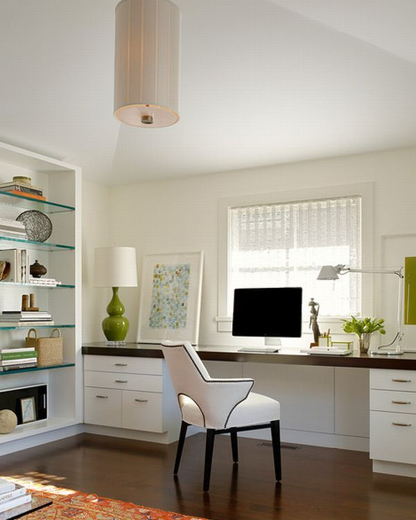 trendy home office design. 24 Minimalist Home Office Design Ideas For A Trendy Working Space R