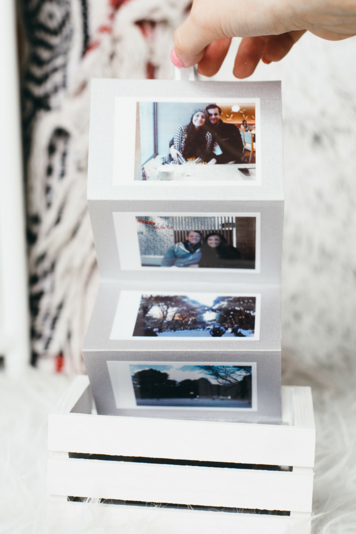 DIY Memory Box DIY Projects We Love Valentines Diy