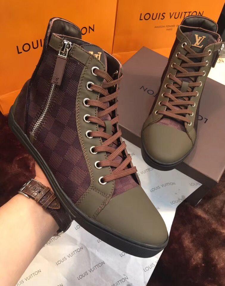 3c4d22bf68a8 Louis Vuitton Trainers, Louis Vuitton Mens Sneakers, Cute Sneakers, Men S  Shoes,