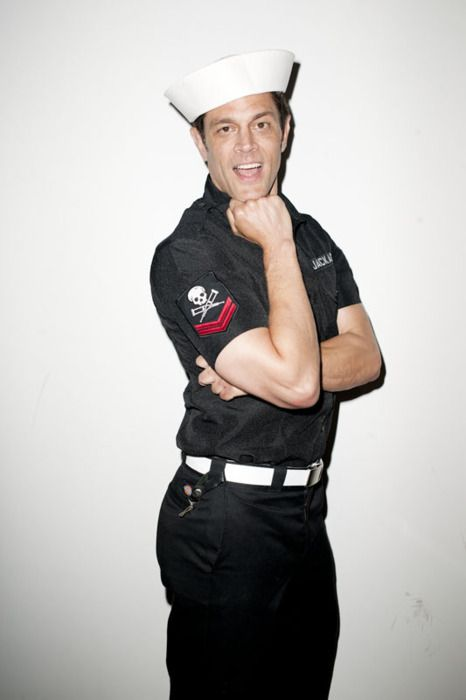 e6f0aeca31a9 Johnny Knoxville in his sailor outfit is the best thing ever