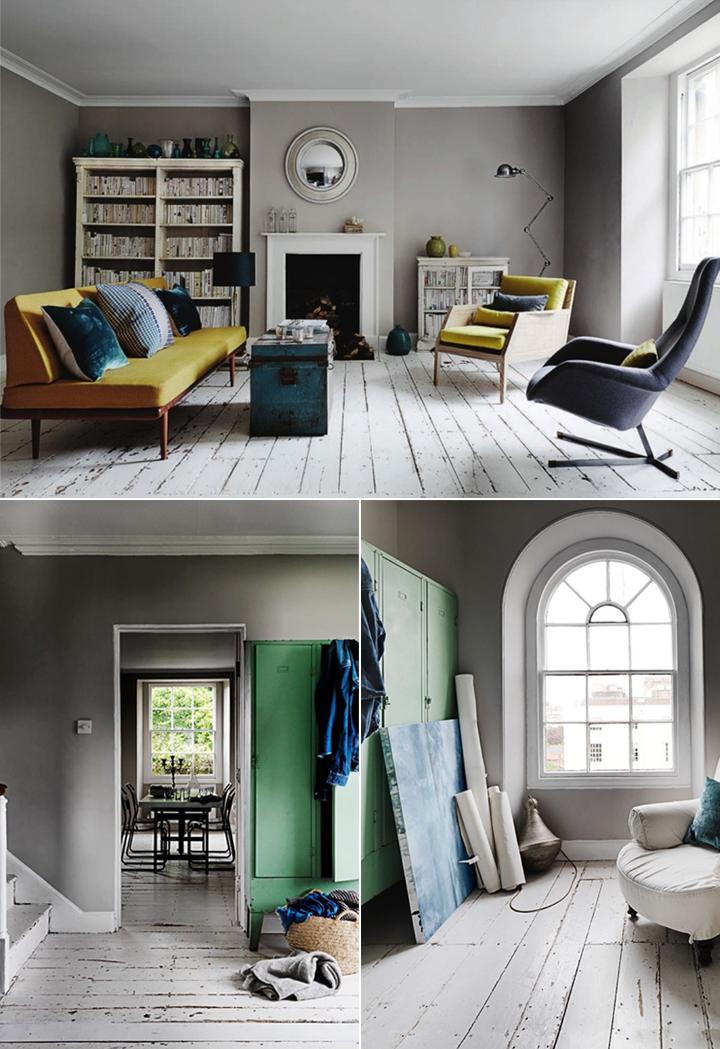 elegant home in bristol uk 79 ideas kopfwohnung einrichtungsideen living room wohnzimmer. Black Bedroom Furniture Sets. Home Design Ideas